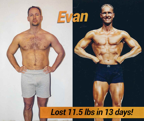 evan - Lean Belly Breakthrough