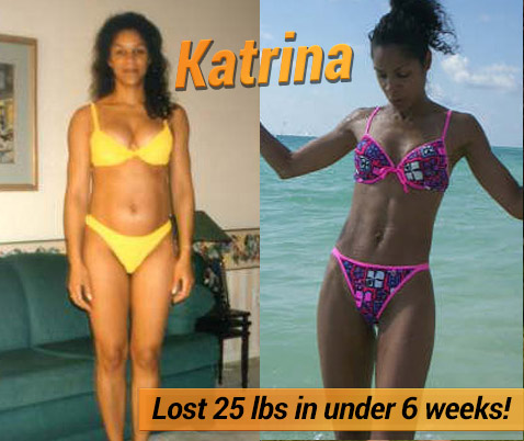 katrina - Lean Belly Breakthrough