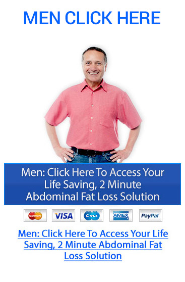 order men2 - Lean Belly Breakthrough
